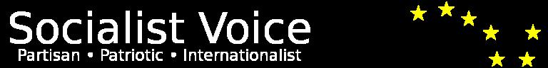 Socialist Voice